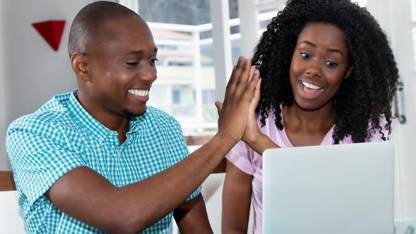 black business networking
